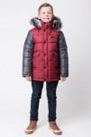"""Зимняя куртка для мальчика """"ZKM 1"""""""