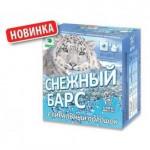 Стиральный порошок Снежный барс 750 г Белый Кот