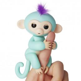 интерактивная ручная обезьянка Зоя.