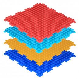 Массажные коврики Орто Шипы, 3+