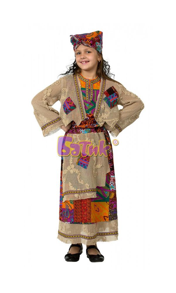 Фото костюма бабы яги своими руками