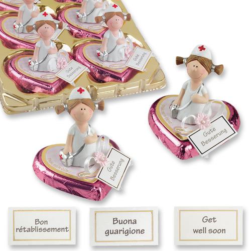 Подарок медсестре на день рождения