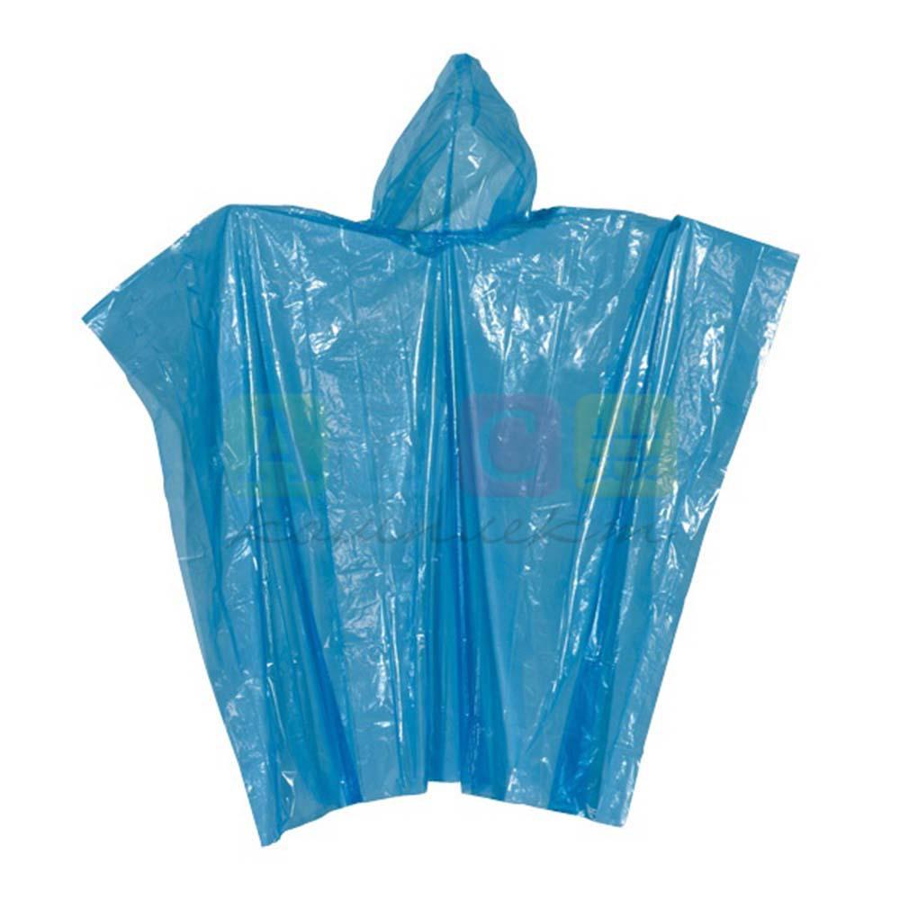 Полиэтиленовые дождевики как сделать