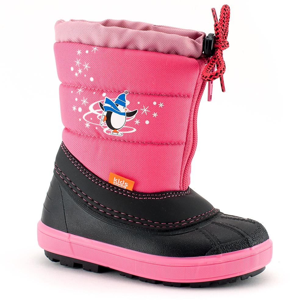 Демары детская обувь фото