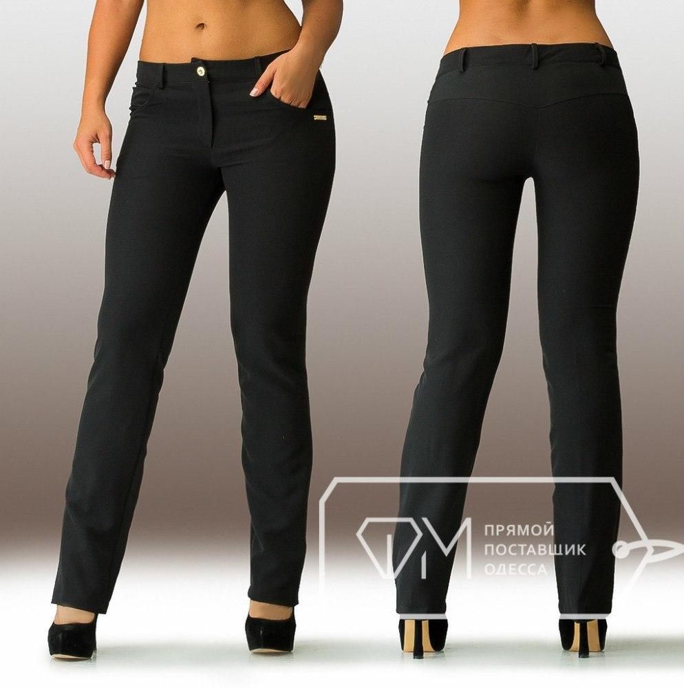брюки модель фото