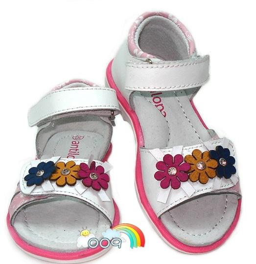 Детскую обувь оптом от производителя в москве