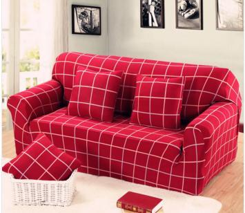 Чехол одежда для диванов