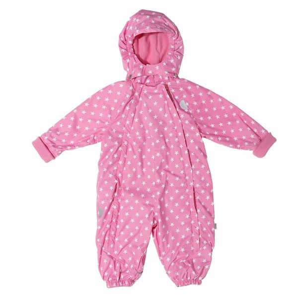 Малышковый розовый комбинезон Джонатан, р.80 Цена 2200