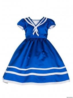 Новое  платье  Perlitta  р.4-6  лет