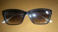 темные очки с диоптриями