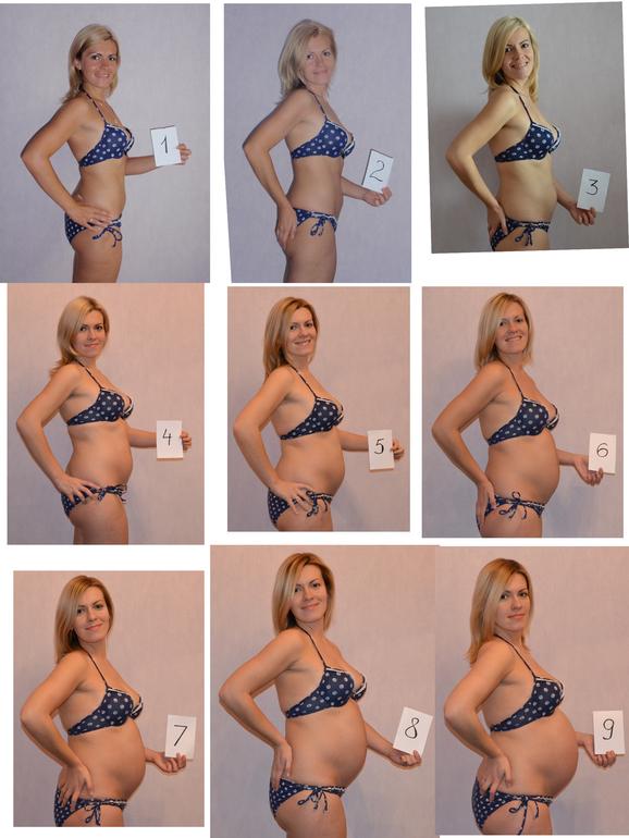 30 неделя беременности фото живота узи и вес плода боли