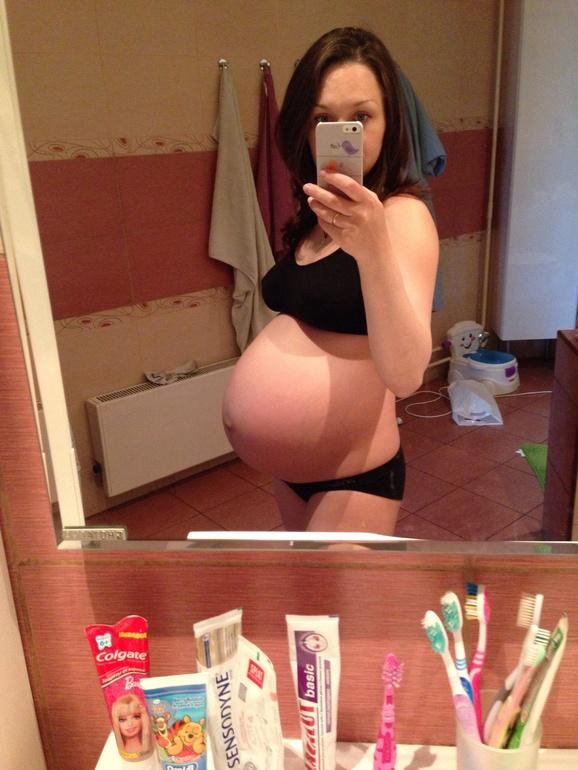 Норма соэ для беременной 65