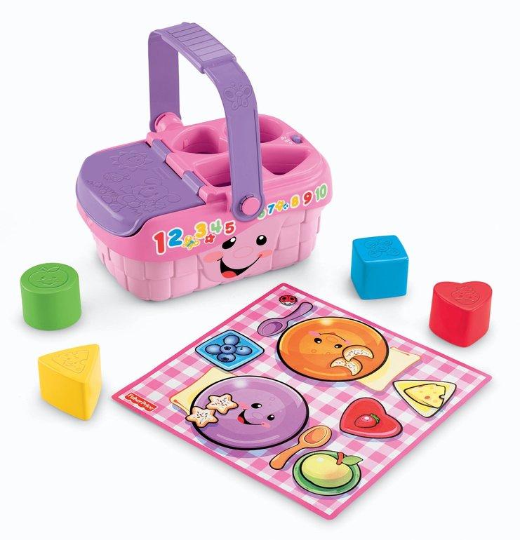 Фирменные игрушки Сhicco, Fisher Price, Vtech в наличии!