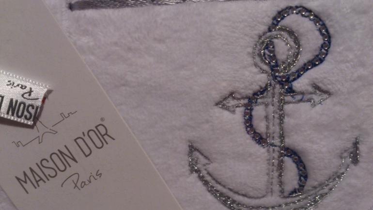 Шикарные наборы полотенец M*a*i*s*o*nD*or в подарочных коробках от 300 р!