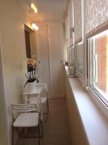 Наша лоджия 6м - отделка лоджий и балконов цены - стр. 2 - з.