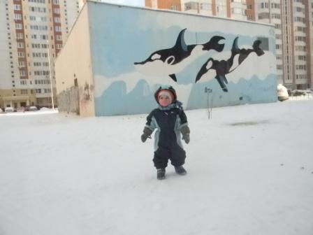 Погуляли:)))