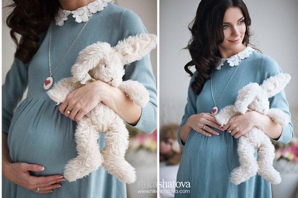 8 неделя беременности 1 триместр Календарь беременности