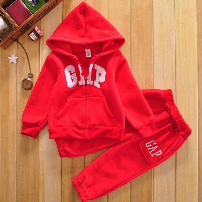 Спортивный костюм Gap арбуз