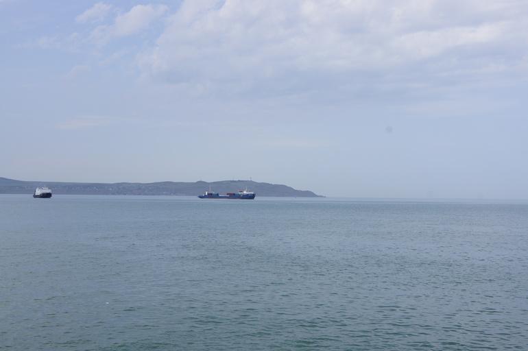 Крым 2014.Начало.Как мы добирались.
