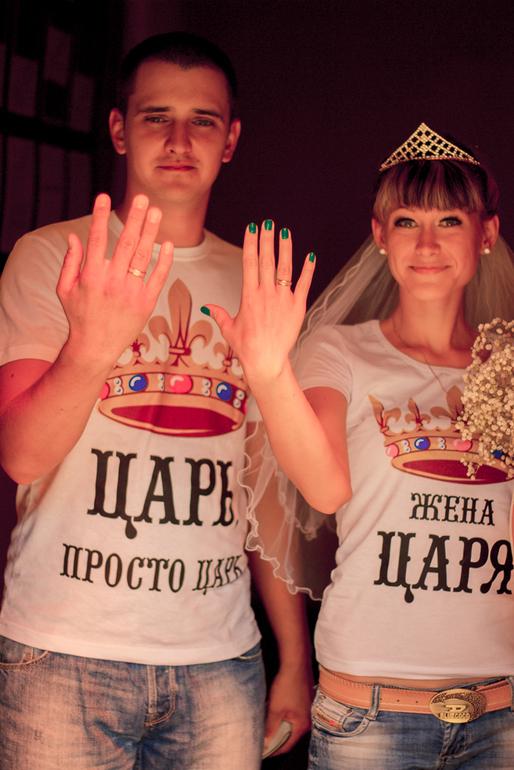 Теперь жена не только на словах)