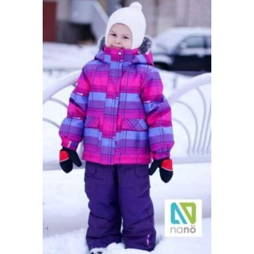 Nano Одежда Для Детей Официальный Сайт