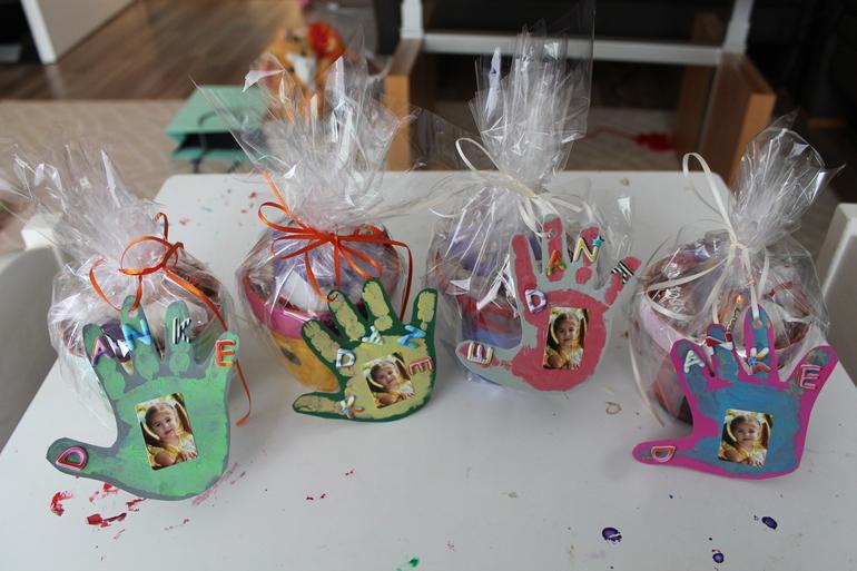 Идеи для подарка на выпускной в детском саду 166