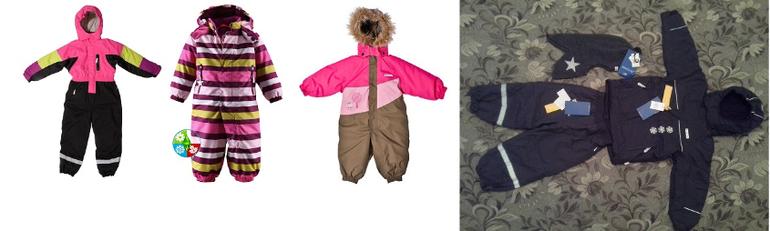 Бесплатная доставка детской одежды в Зеленоград 9 марта 2014