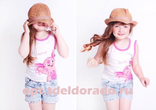 Детская Одежда С Мультгероями От Производителя Оптом