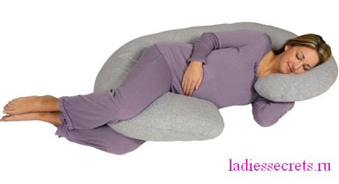 Шьем подушку-валик из остатков ткани Ярмарка Мастеров 31