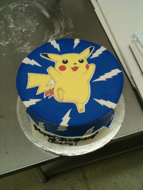 Рисунок на торт для девочки фото 11