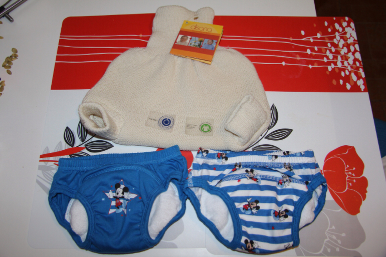 b4e0d071016b Тренировочные трусики с пул слоем для мальчиков Mothercare 1,5-2 года 2шт-  бронь