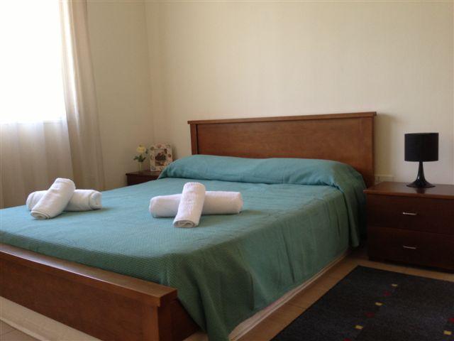 Аренда двуспального бунгало на Кипре