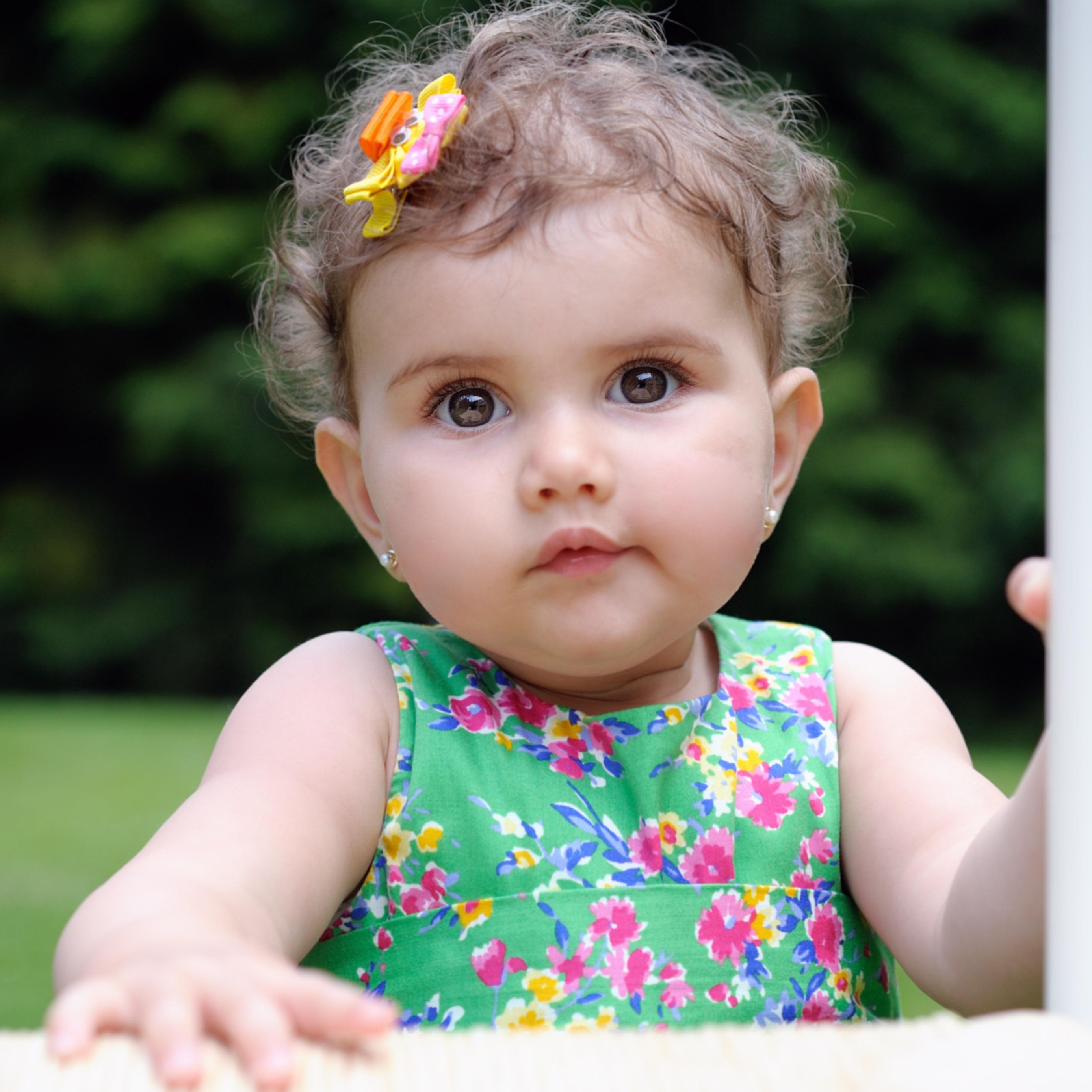 Фото маленьких детей девочек 1