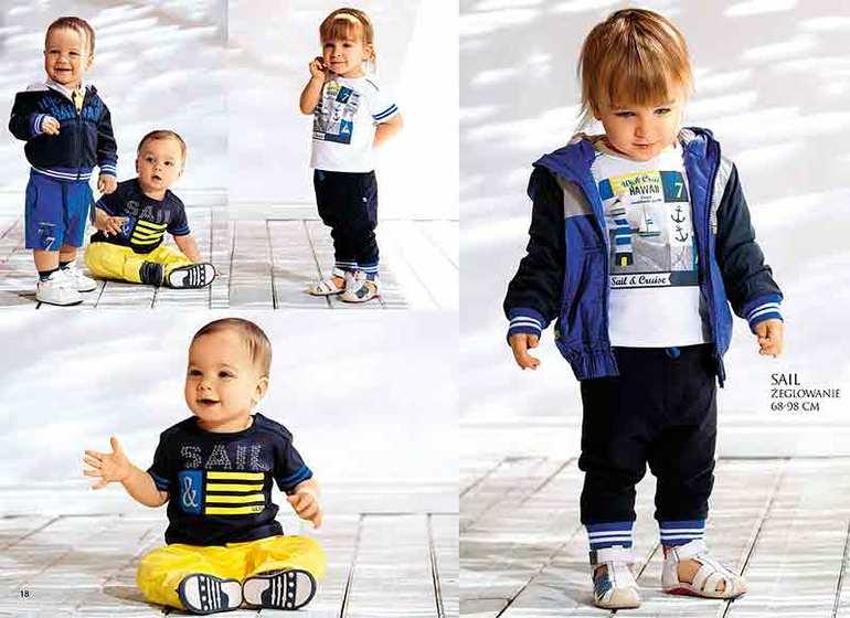 Детская Одежда Wojcik Интернет Магазин