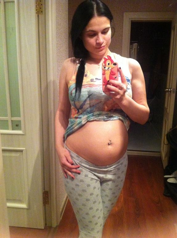 Беременная мальчиком живот фото 90
