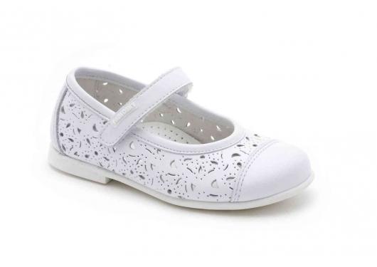 Pablosky  (Испания)  -  детская  обувь  из  натуральной  кожи.