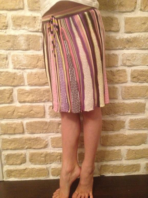 Missoni  юбка  ,  новая,  6  лет