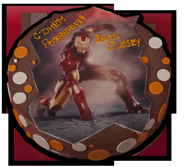 Торты, конфеты и пирожные на заказ
