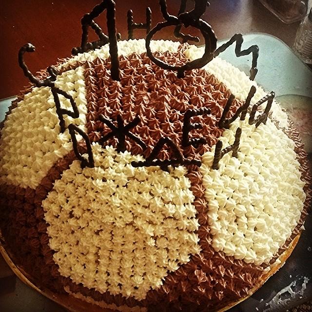 рецепты и фото эксклюзивных тортов