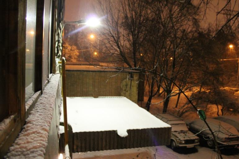 С  первым  снегооом!:))))))))))))))))))))))