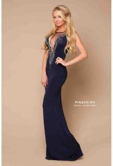 Купить Длинное Вечернее Платье В Спб