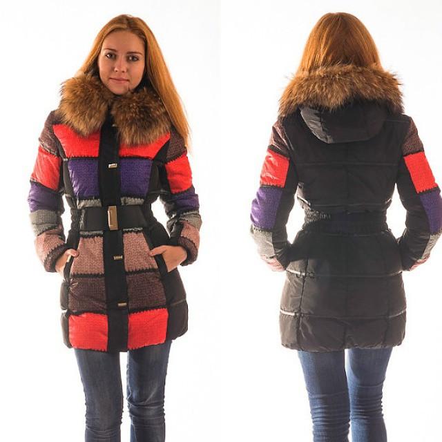Женская Зимняя Одежда Интернет Магазин Недорого