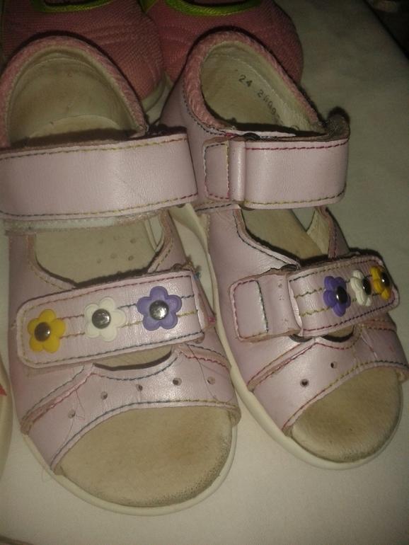 туфли размер 25, 200 руб/пара, почта