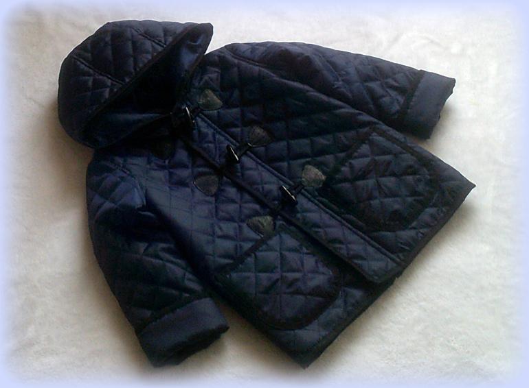 Куртка на заказ сшить 194