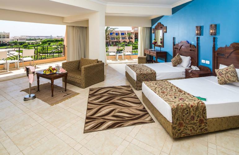 Jasmine palace resort spa hurghada