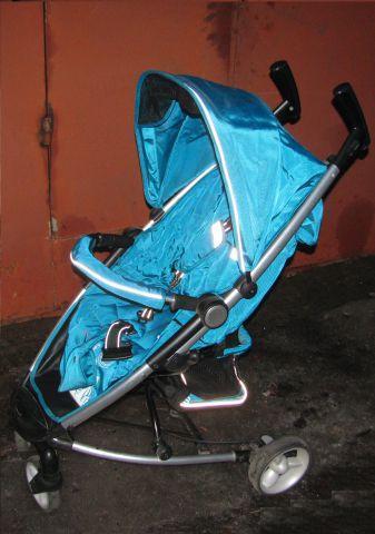 Продаю прогулочную коляску Jetem New-York