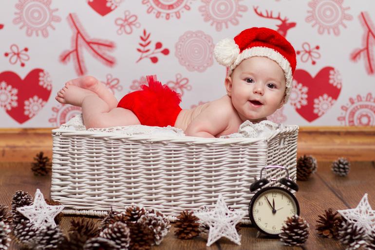 Предновогодние, Новогодние и Рождественские съемки 3