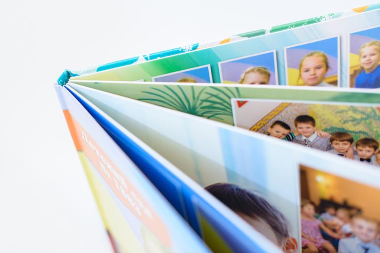 Фотокниги для детского сада, Фотосъемка в детском саду.
