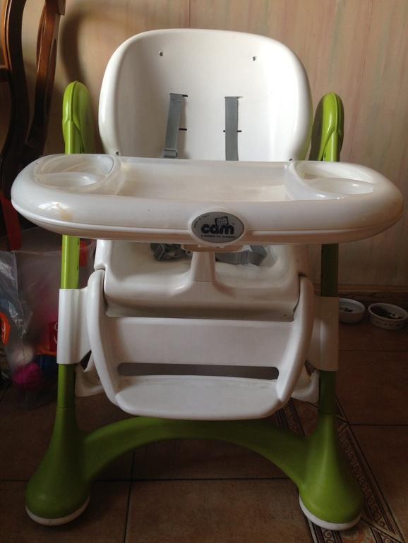 Продам стульчик для кормления Cam Campione -1500 рублей