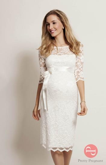 Вечерние платья для беременных изоражения